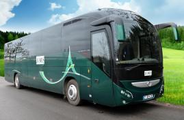 Photo Photo de l'autocars magelys pro irisbus MAGELYS PRO IRISBUS