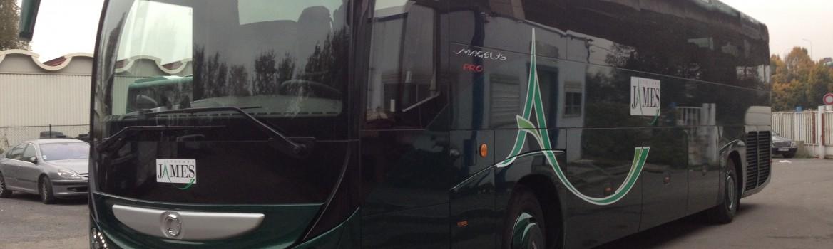 Photo Magelys Irisbus