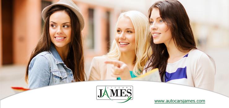 Autocars James lance son département Tourisme et Voyages