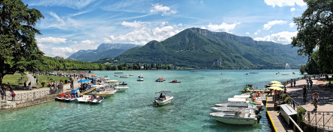 annecy tourisme - Photo